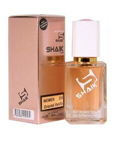 SHAIK № 334 D&G THE ONLY ONE 2 50 мл