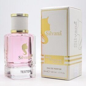 Silvana W 443 (VALENTINO ROCK'N ROSE COUTURE WOMEN) 50ml