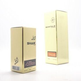 SHAIK M 153 (MONTALE ORANGE FLOWERS UNISEX) 50ml
