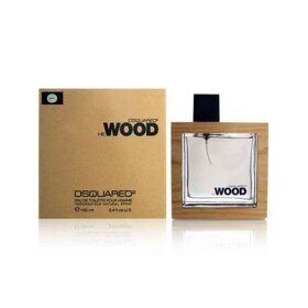 DSQUARED2 HE WOOD POUR HOMME 100ML