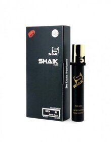SHAIK M № 81 (HUGO BOSS №6 FOR MEN) 20 ml