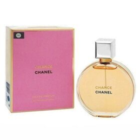 CHANEL CHANCE EAU DE PARFUM FOR WOMEN 100ml
