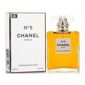 CHANEL №5 FOR WOMEN EDP 100ml
