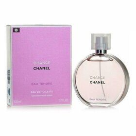 CHANEL CHANCE EAU TENDRE FOR WOMEN 100ml