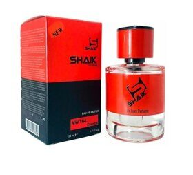 SHAIK W 164 (ESCENTRIC MOLECULES ESCENTRIC 01) 50 ml NEW