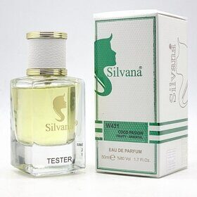 Silvana W 431 (VICTORIA'S SECRET COCONUT PASSION) 50ml