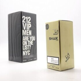 SHAIK M 23 (CH 212 VIP FOR MEN) 50ml